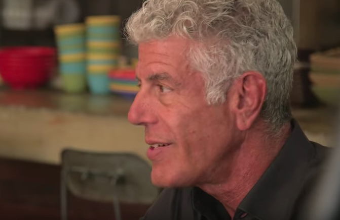 Here's How Anthony Bourdain And Kate Spade's Deaths Affect Someone With Depression