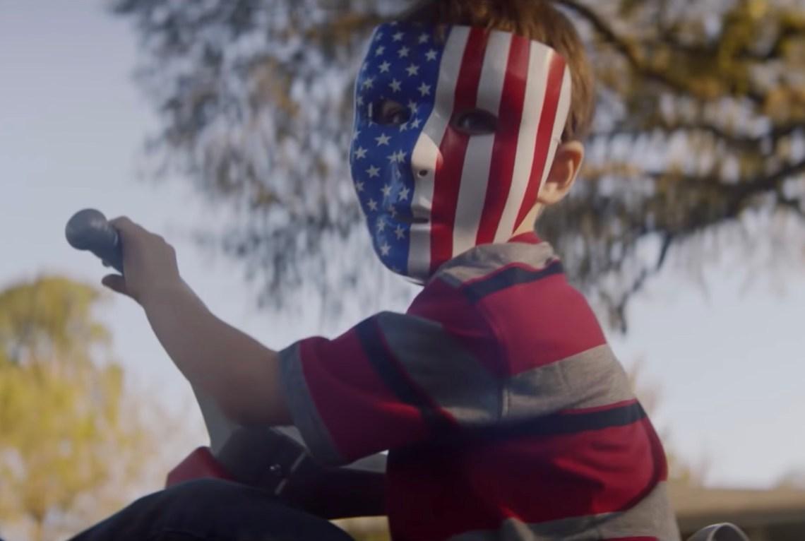 The Trailer for Assassination Nation