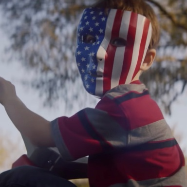 This New Horror Movie Is Being Called The Feminist 'Purge'