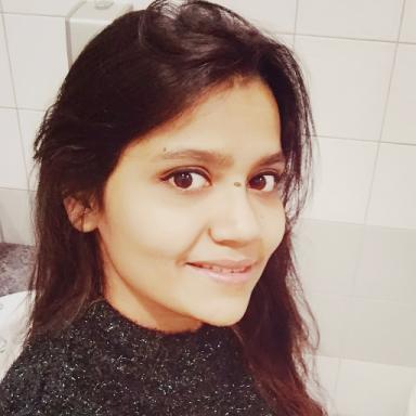 Shimpy Kumari