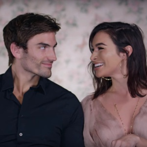 Bachelor Nation's Ashley Iaconetti And Jared Haibon Are Engaged!!!