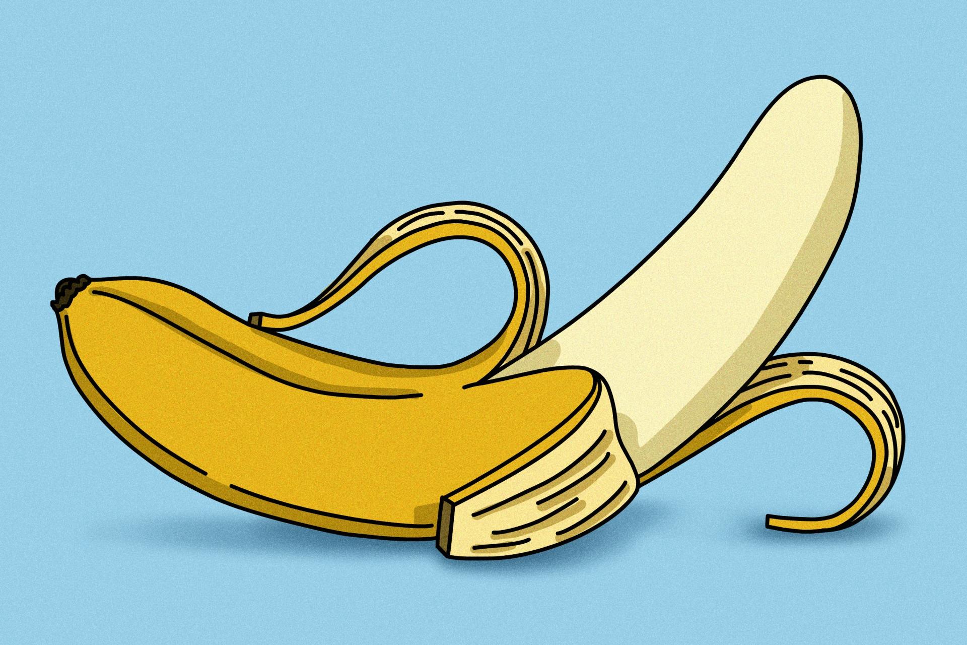 Banana Puns
