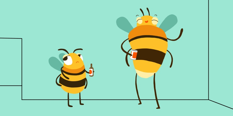 80+ Bee Puns That Are Un-BEE-lievably Funny