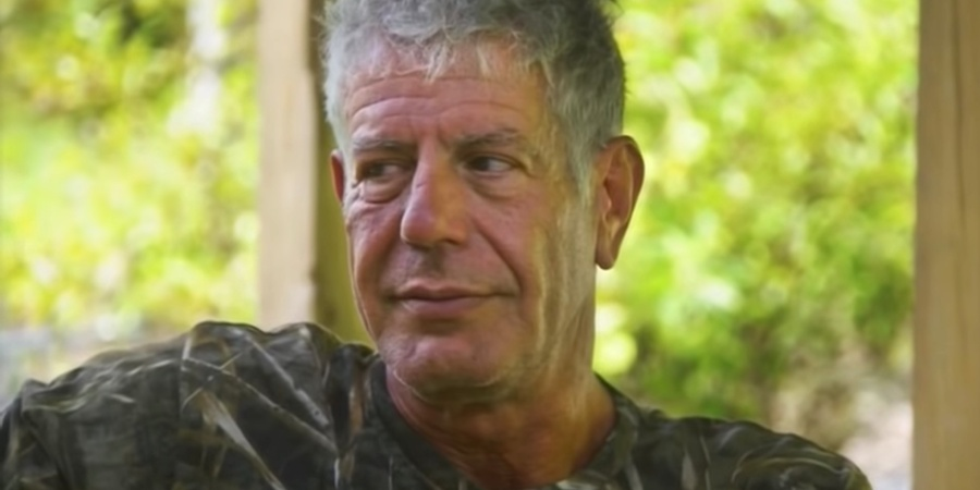 Netflix Extends Its Agreement To Keep 'Parts Unknown' After Anthony Bourdain's Death