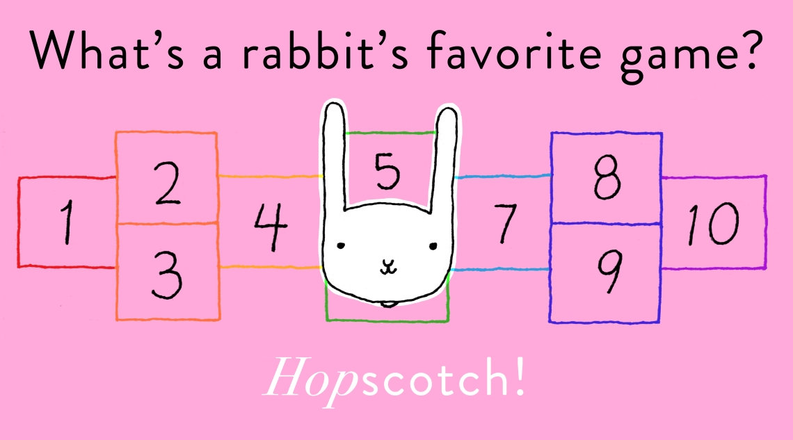80 Hare Raisingly Bunny Puns That Will Crack You Up Thought Catalog