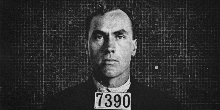Heart Of Stone: Was Serial Killer Carl Panzram The Meanest Man Who Ever Lived?