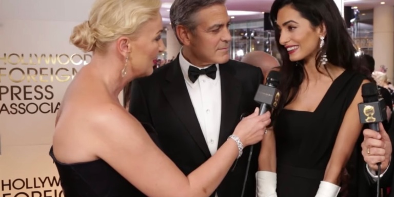 Definitive Proof That George And Amal Clooney Are The Perfect Couple