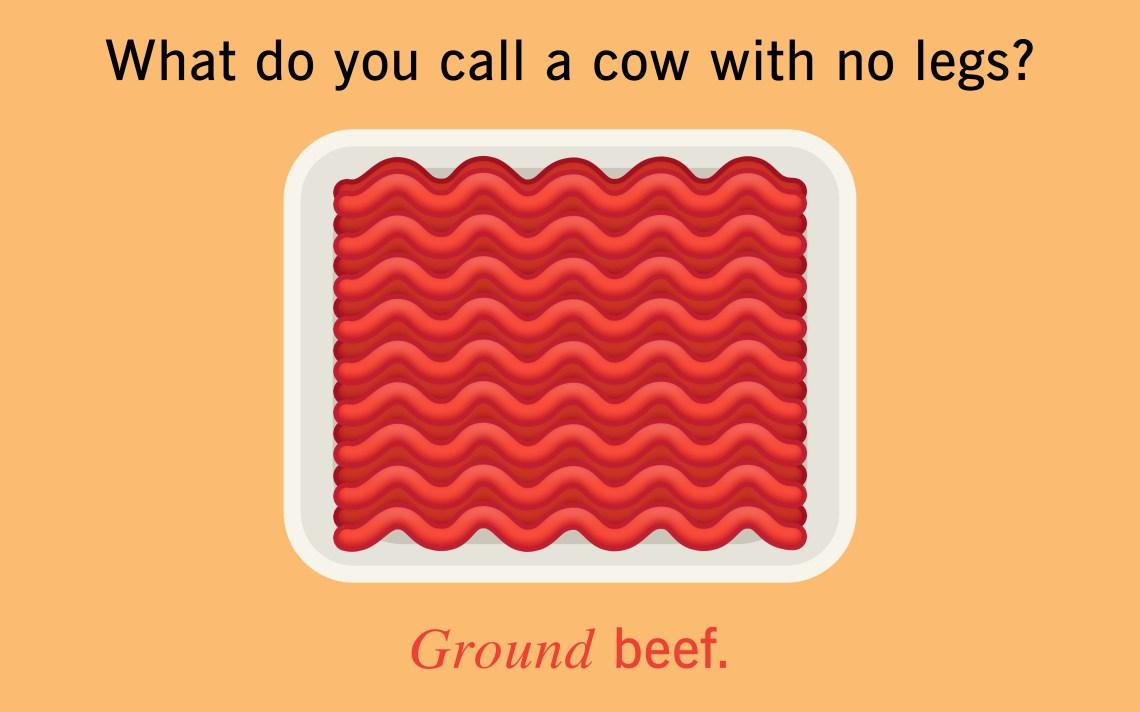 Cow Puns