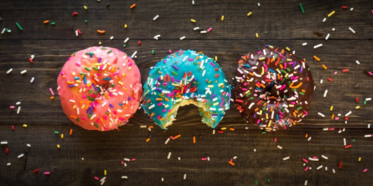 10 Donut Puns For When You Need A Holesome Laugh