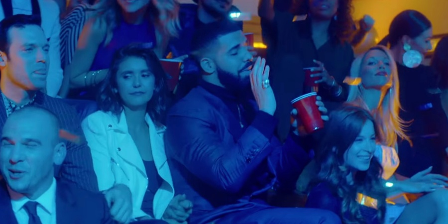 Drake's New Music Video Is Just One Giant 'Degrassi' Reunion