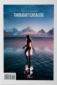 Thought Catalog Zine 3