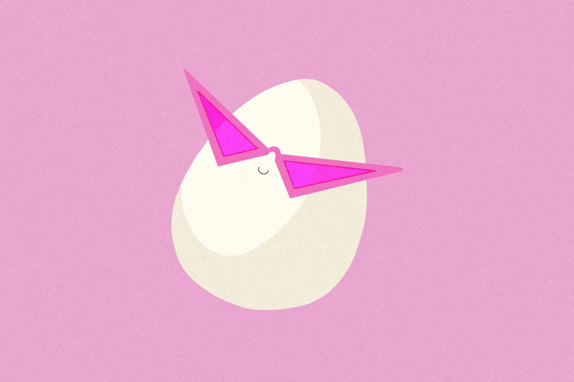 Egg Puns