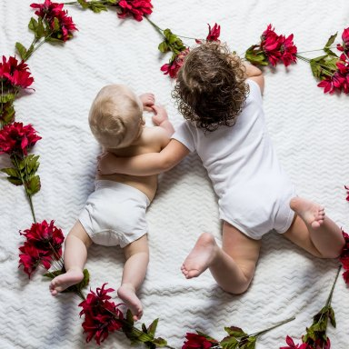 100+ Flower Names For Beautiful Baby Girls
