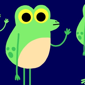50 Frog Puns That Will Make You Much Hoppier