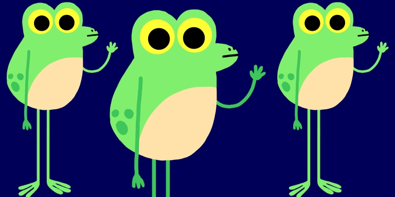 50 Frog Puns That Will Make You MuchHoppier