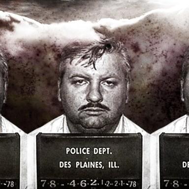 John Wayne Gacy: The Killer Clown Who Buried Boys Under Floorboards