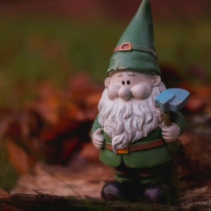 100+ Gnome Names That Will Enhance Your Stories