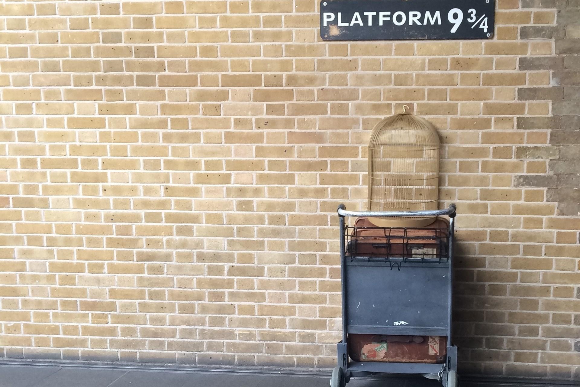 Harry Potter Puns