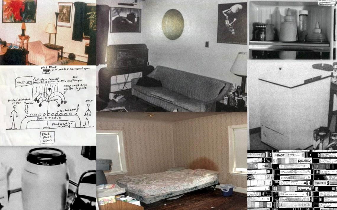 Jeffrey Dahmer apartment 213 pictures