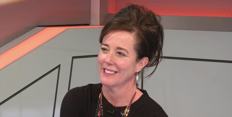 Kate Spade's Death Proves That Success Is Not The Key ToHappiness