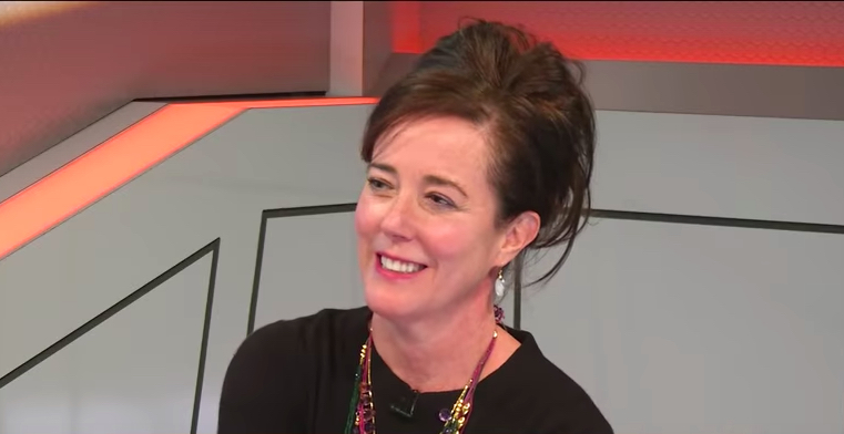 Kate Spade's Death Proves That Success Is Not The Key To Happiness