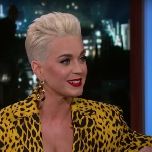 Katy Perry Accidentally Posted This NSFW Comment On Orlando Bloom's Instagram Pic