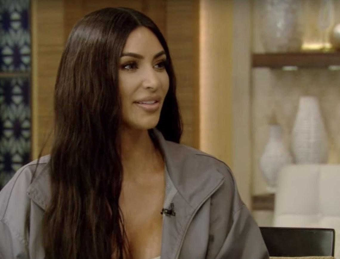 Kim Kardashian Might Get Us The 'Edit Tweet' Button We All Need
