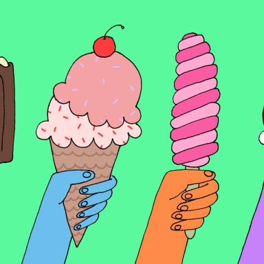 30+ Ice Cream Puns That Will Make You Sprinkle In Your Pants