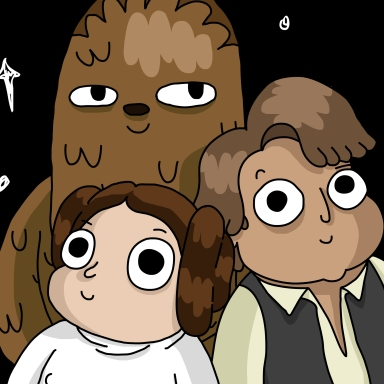 Read These 50 Star Wars Puns, You Must