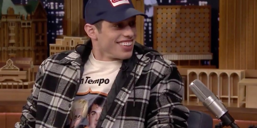 Pete Davidson Just (Officially) Confirmed He's Engaged To Ariana Grande!!!