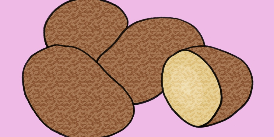 10 Potato Puns That Will Make You Spudder WithLaughter