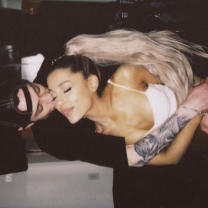 Ariana Grande And Pete Davidson's 'Casual' Relationship Turned Into An Engagement After Only A Few Weeks Of Dating