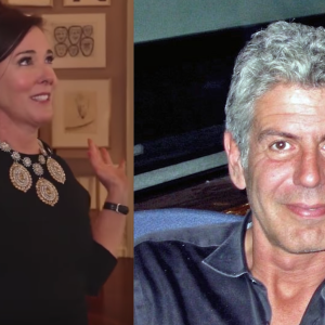 What Do Anthony Bourdain And Kate Spade's Deaths Mean For The Rest Of Us?