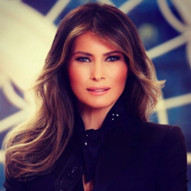 Did Melania Trump Just Steal A Plot From 'The Bold Type' To Pull One Over On Us?