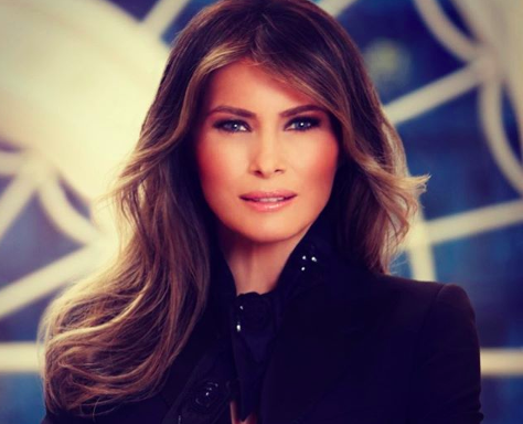 Did Melania Trump Just Steal A Plot From 'The Bold Type' To Pull One Over OnUs?