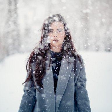 Snow Puns
