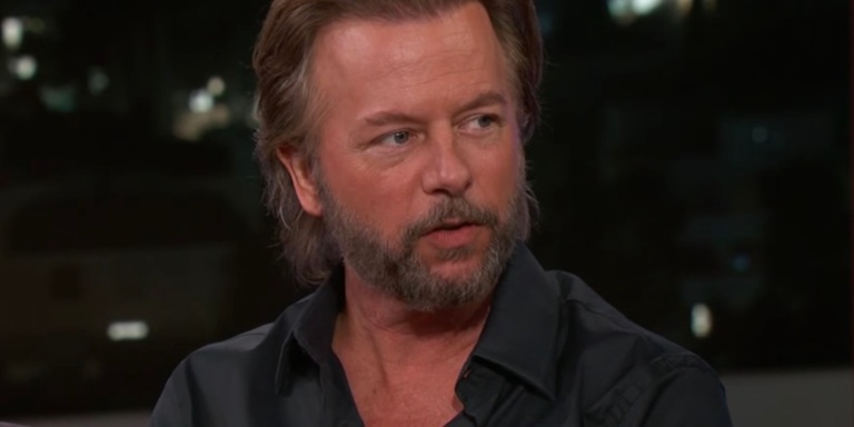 Here's David Spade's Heartwrenching Tribute To His Sister-In-Law KateSpade