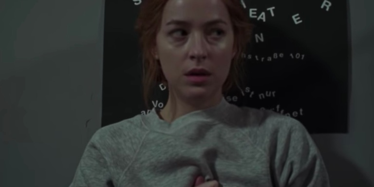 'Suspiria' Just Dropped Its Terrifying First Trailer And It Looks Even Creepier Than TheOriginal