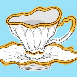 Tea Puns