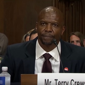 Terry Crews Is Done With Your BS Victim Blaming