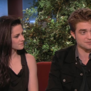Kristen Stewart And Robert Pattinson Got Caught Hanging Out Together And Fans Are SHOOK
