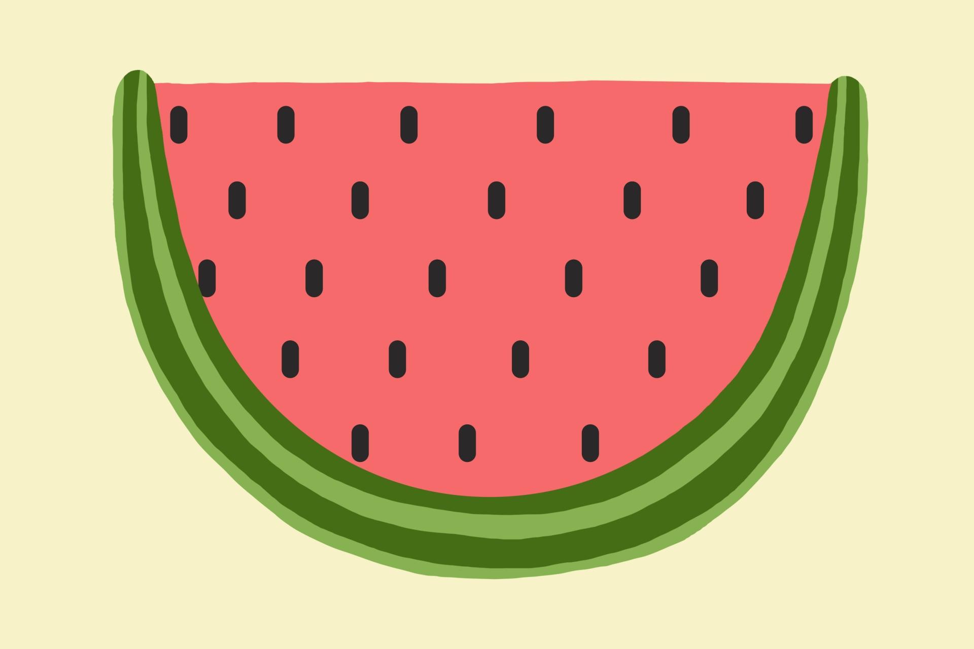Watermelon Puns