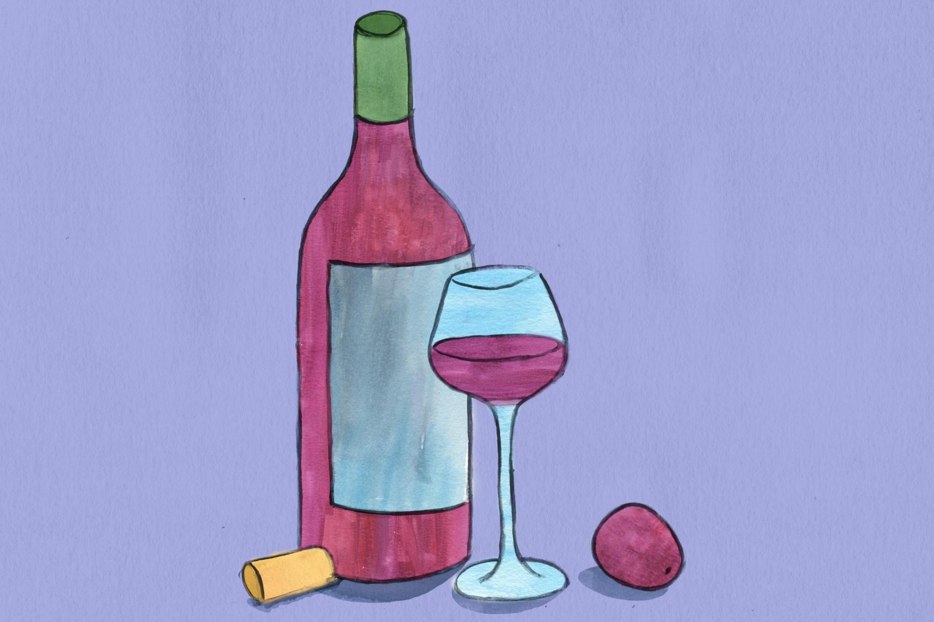 Wine Puns