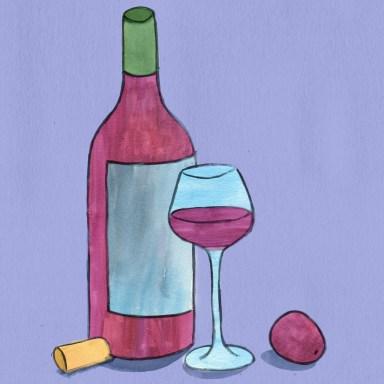 10+ Wine Puns That Will Make You Feel Slaphappy Drunk On Fun