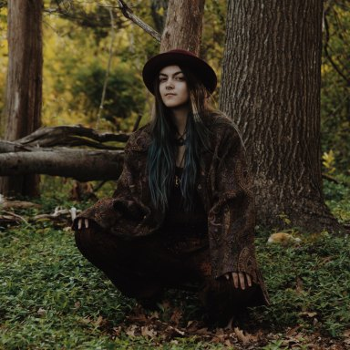 100+ Witch Names That Are Utterly Enchanting