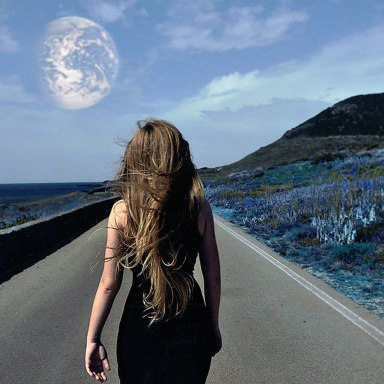 There's Going To Be A 'Full Buck Moon' This July And Here's How To Channel It Into Positivity For Your Life