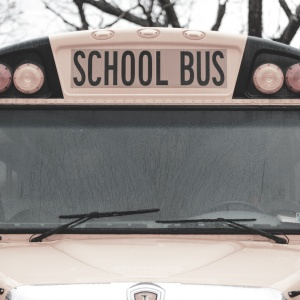 I'm A School Bus Driver, It's 2:31 AM, And The Kids Won't Stop Crying