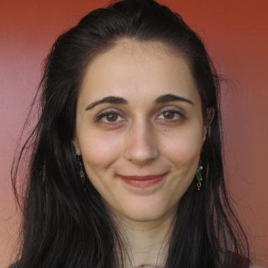 Alyssa Pearl Fusek