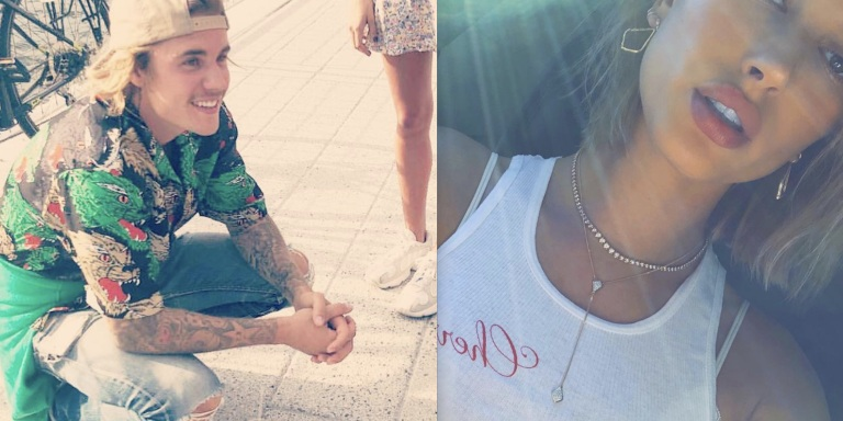 Justin Bieber And Hailey Baldwin Are Getting Married Sooner Than You MightThink