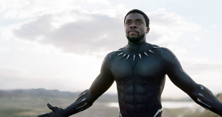 Wakanda Forever? What The Phrase Really Means For BlacksToday